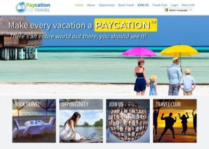 Paycation Travel is a scam